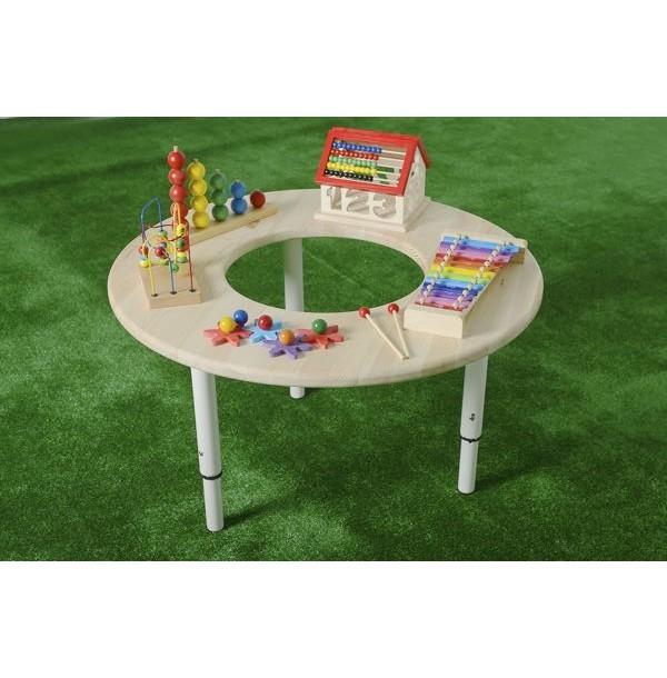 Музыкальный игровой стол.  RR011