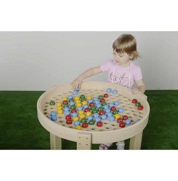 Стол-мозаика.  RR009