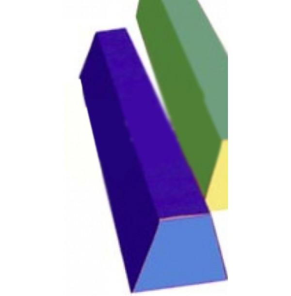 Детский игровой набор «Брус-трапеция» (средний). Т47