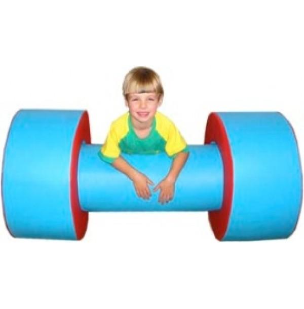 Детский игровой набор «Штанга». Т19