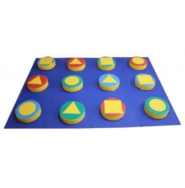 Детский игровой набор «Путаница». Т5