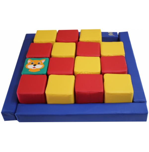 Детский игровой набор «Поймай мышку». Т4