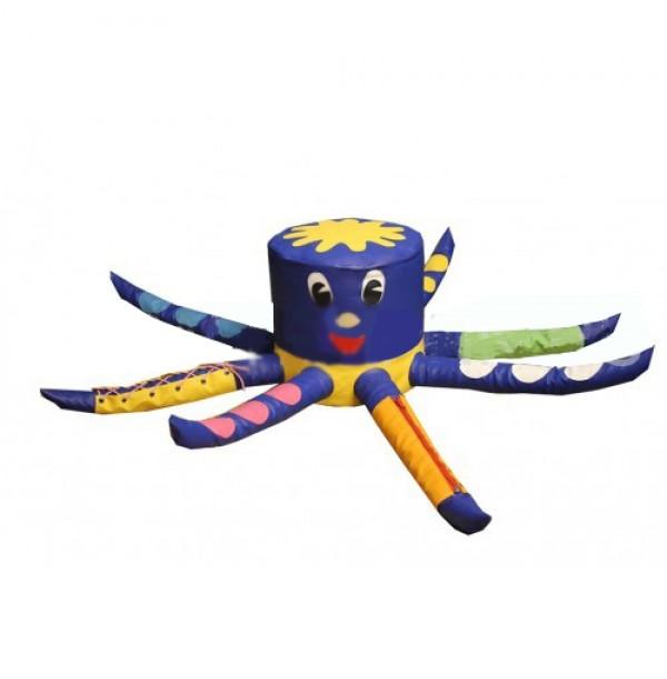 Детский дидактический Осьминог. Т58