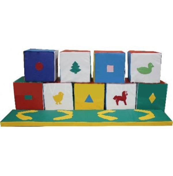 Детский игровой набор «Малютка». Т57