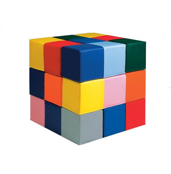 Детский игровой набор «Кубик-рубик» (большой). Т14