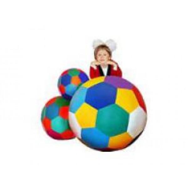 Детский игровой мяч набивной (D 50). Т26