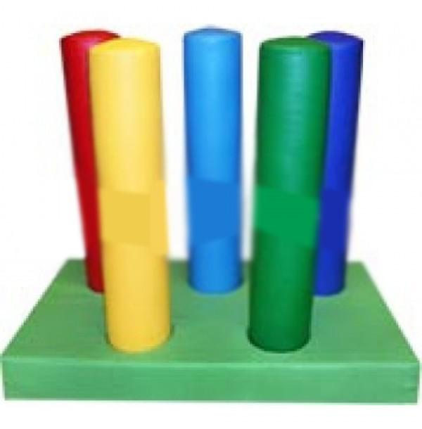 Детский игровой набор «Пальчики». Т49