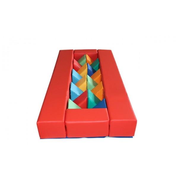 Детский игровой набор «Тренажер равновесия». Т32