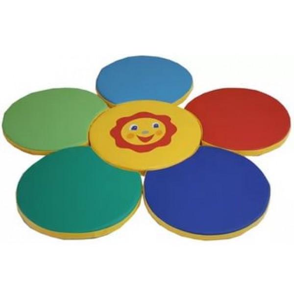 Детский игровой набор «Солнышко». Тдинс