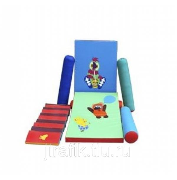 Детский игровой набор «Весёлые старты». Т17