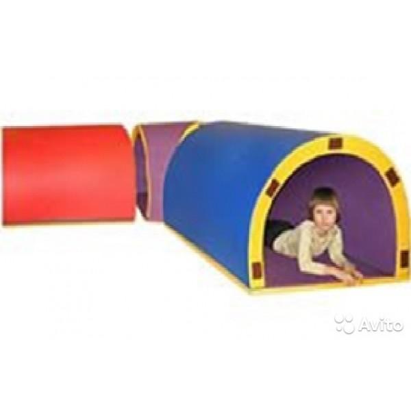 Детский игровой набор «Тоннель -лабиринт». Т22
