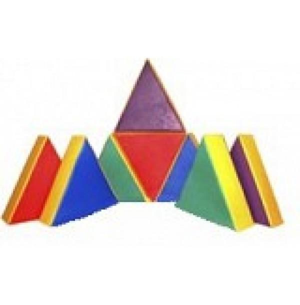 Детский игровой набор «Собери фигурку». Т10