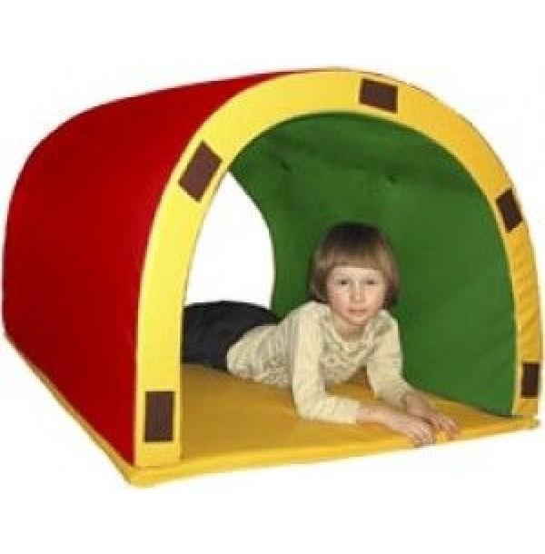 Детский игровой набор «Тоннель с донышком». Т21