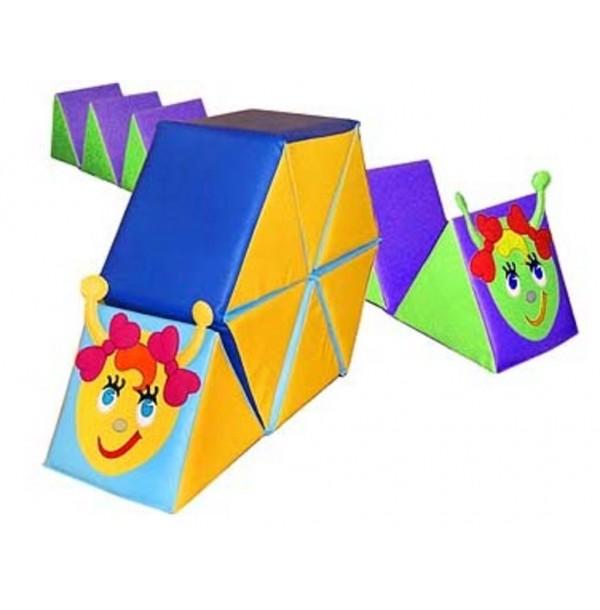 Детский игровой набор «Улитка». Т8