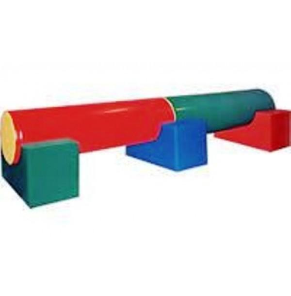 Детский игровой набор «Спорт с цилиндром». Т18