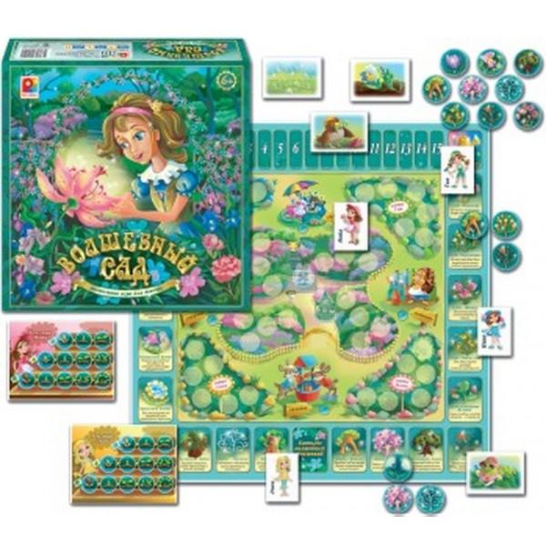 Волшебный сад С-885