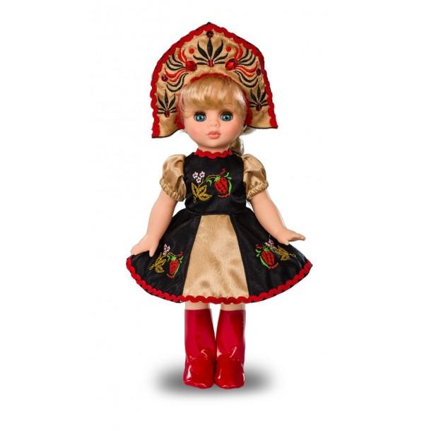 Эля Весна Хохломская красавица В2637