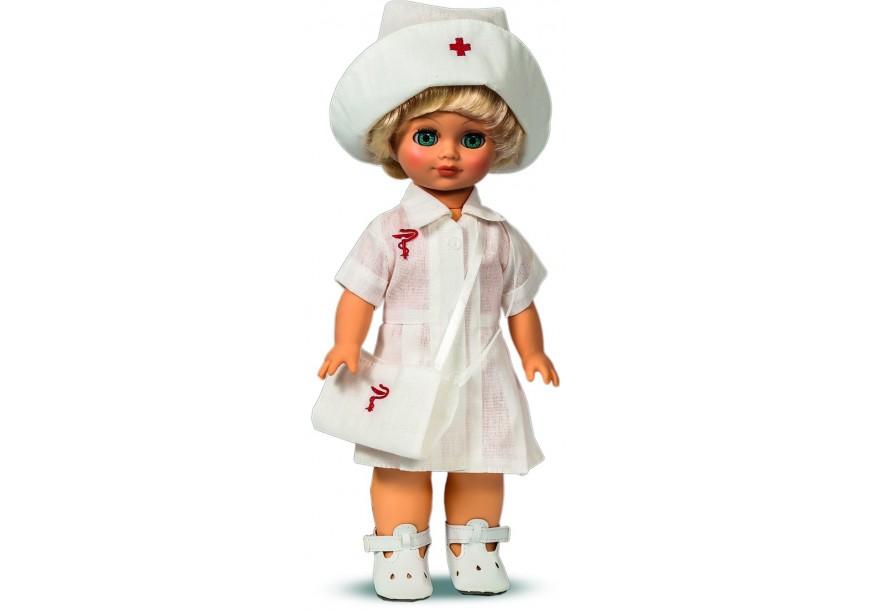 куклы по профессиям