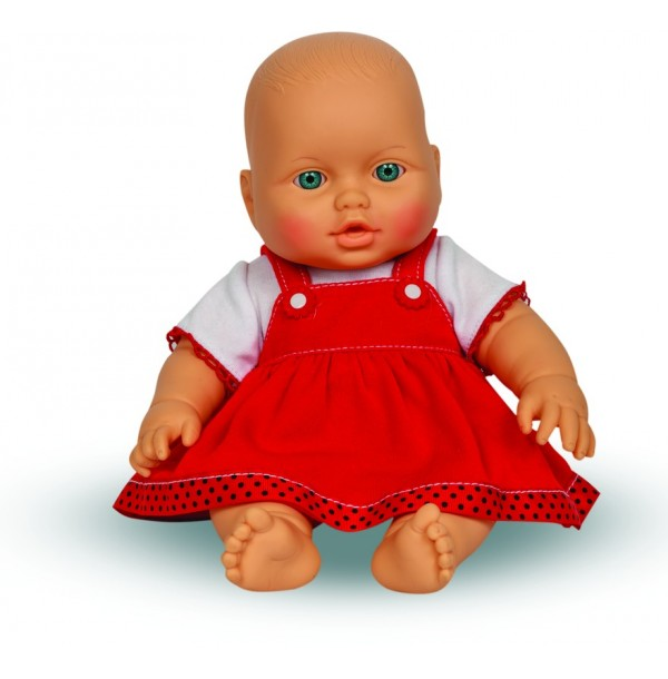 Малышка Весна 7 девочка В2189