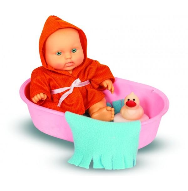 Набор Карапуз Весна в ванночке мальчик В594