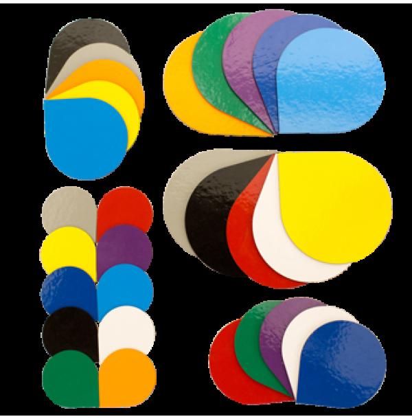 Разноцветные лепестки Магнит. МАГ-002