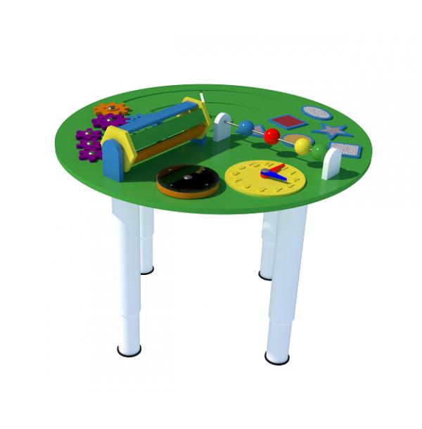 Набор дидактических столов (3 шт.) МС-001