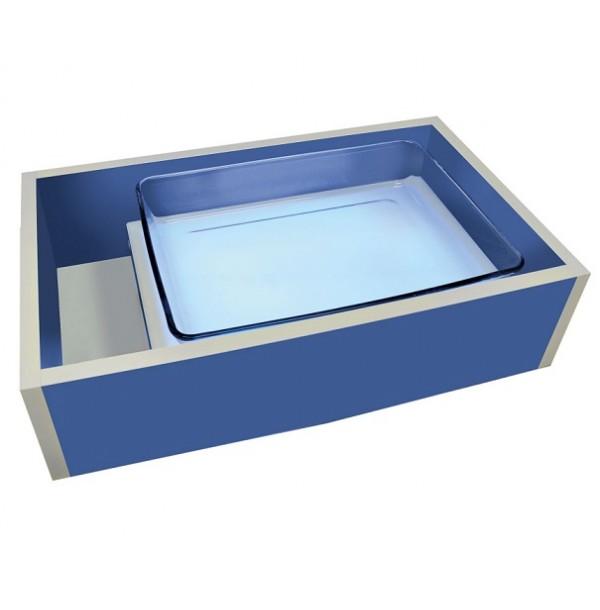Стол для аква-анимации с подсветкой «Водное чудо 1». СА-001